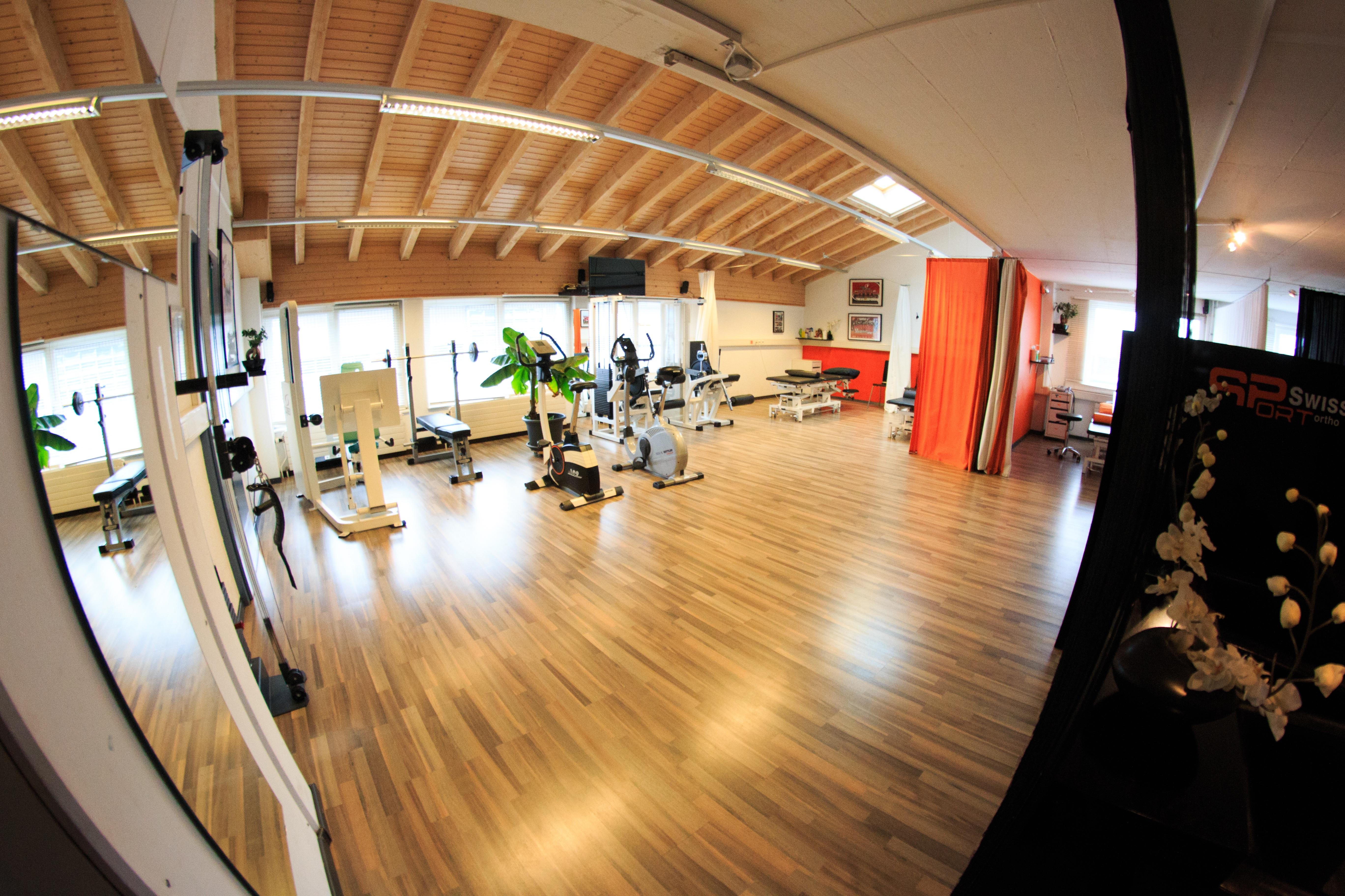 sPhysical physiothérapie sport center echallens
