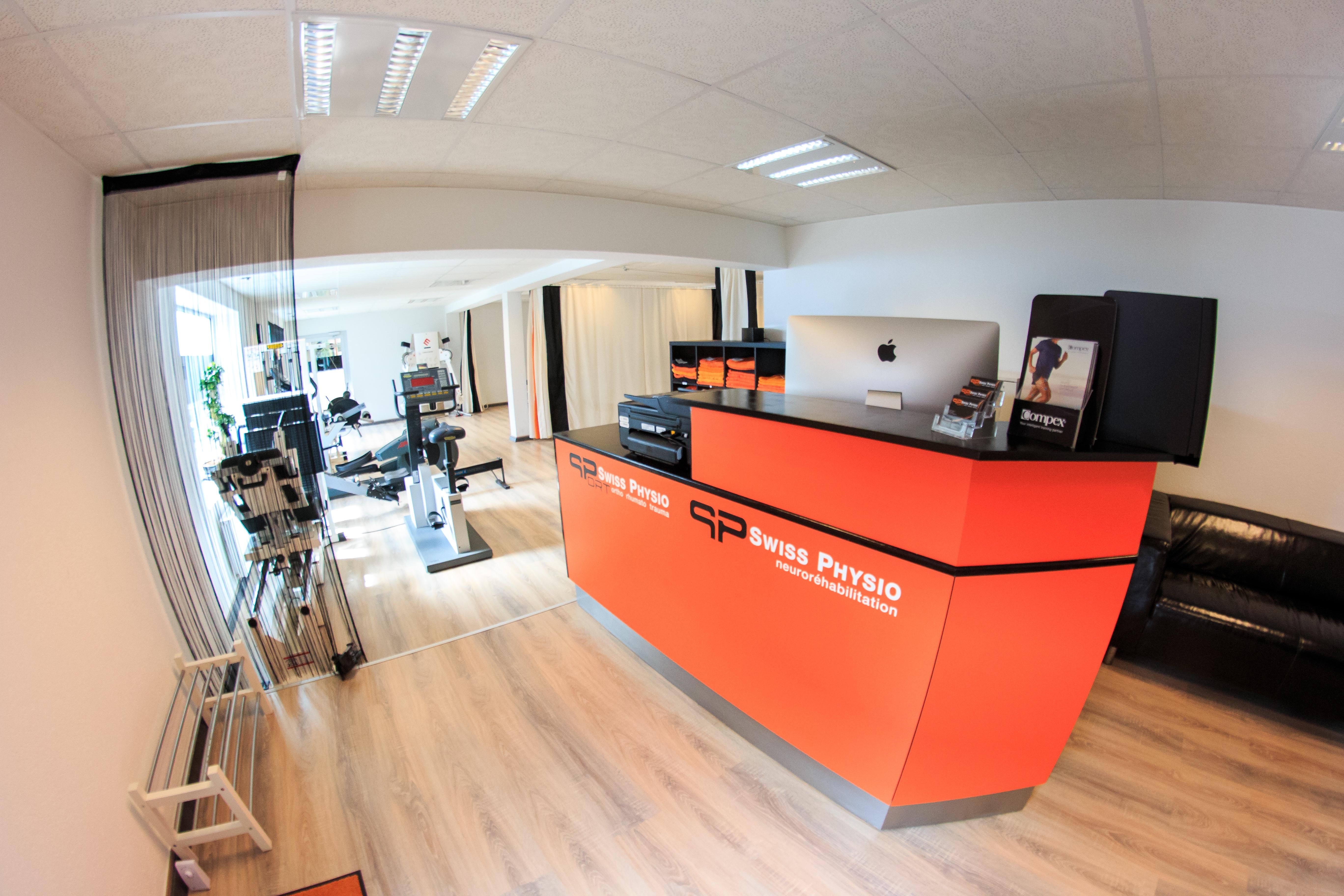sPhysical physiothérapie sport center
