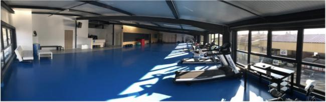 sPhysical physiothérapie vaud sport center
