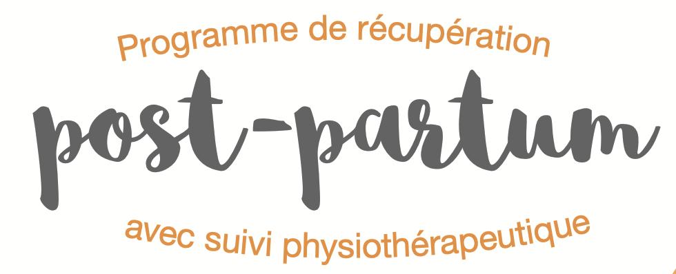 sPhysical physiothérapie post-partum vaud